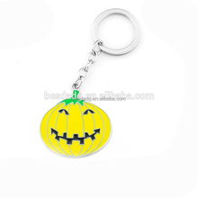 Top Quality Halloween Promotional Souvenir Fancy Keychain
