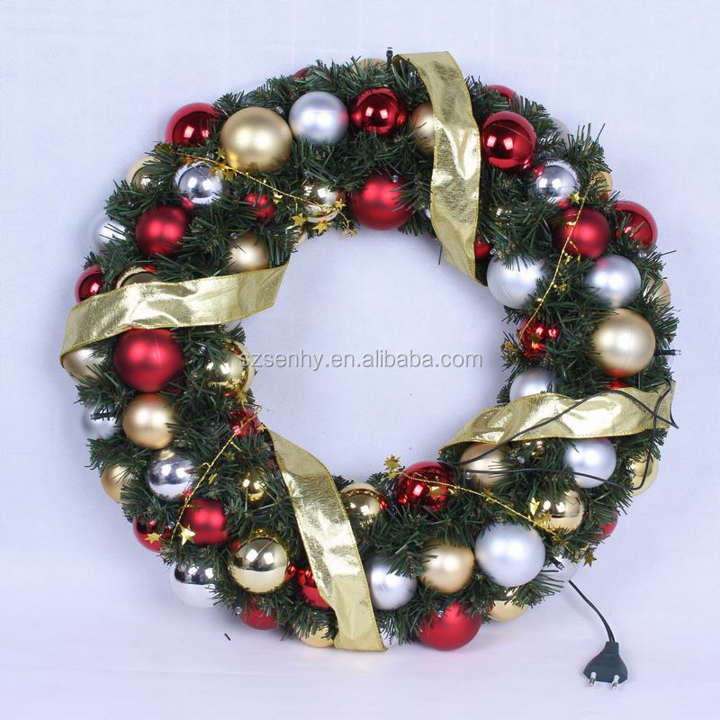 Luxury attractive christmas decorations for home buy for Exclusive christmas decorations