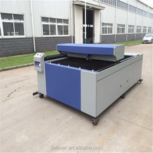 1325 1610 laser cutting machine for upholstery fabric at high quality with CE,CIQ etc