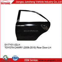 Aftermarket Japanese Car Body Parts For Toyota Camry