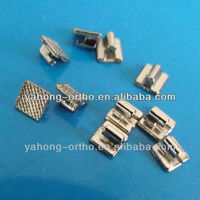 bracket orthodontic buccal tubes dental supply begg tuble