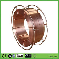 Factory Supply Co2 Welding Mig Wire