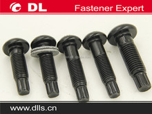 High Strength Torsion Shear Bolt/TC Bolt And Nut With Washer
