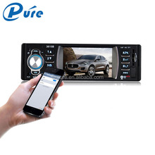 Car MP5 Player 3.6 Inch Bluetooth Car MP5 Player Manual 3.6 Inch HD Digital Screen with Reversing Function