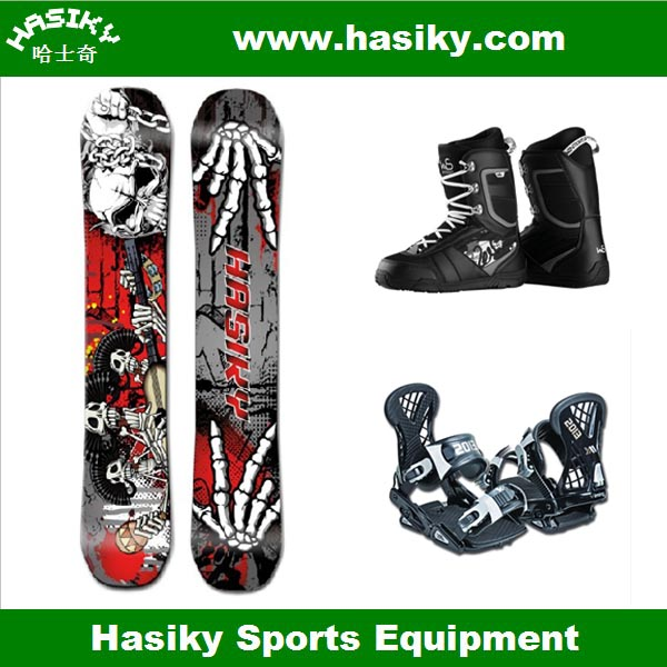 Poplar Sport Prducts Snowboard Hot sale Supplier