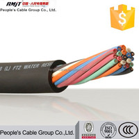 Wholesale goods from china outdoor electronic control cable