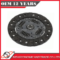 New year promotion high quality auto parts china manufacture clutch disc 032141031K