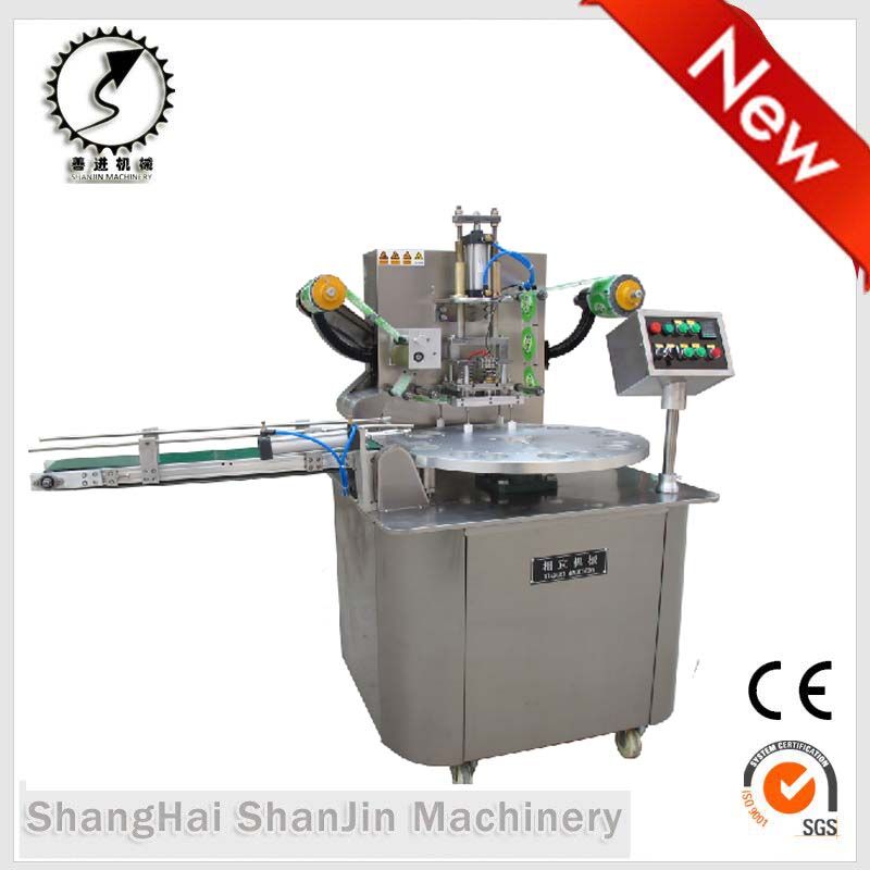 Dairy products fill seal packaging machinery