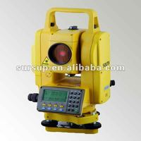 SOUTH NTS-352R Total Station laser level surveying equipment