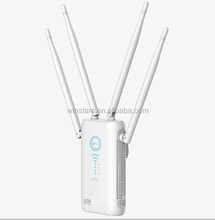 Outdoor AC1200 High Power Dual band wireless repeater/router/ap with Gigabit Ethernet
