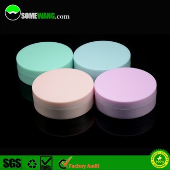 2015 New!! Round jar, best-selling cosmetic packaging, jar series