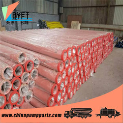 trucks and trailers parts 4 steel concrete line pump pipe