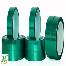 Supply single side PET solar wafers tape