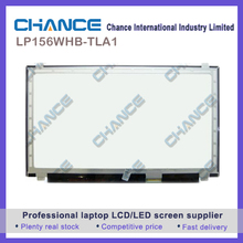 Plenty real stock 15.6 inch lcd panel LP156WHB-TLA1 replacement laptop screen