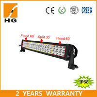 2015 Hot sale offroad LED light bar used on any vehicles, ATV, SUV, mining, boat, Jeep,Excavators, truck,off road led light bar