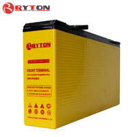 RYTON 12v 180ah pv dry cell battery for power storage system with good feedback comments