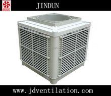 18000m3/h industrial Duct Air Cooler for farm