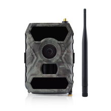 Newest 3G trail camera with cellphone APP remote control and wide lens hunting camera 3g