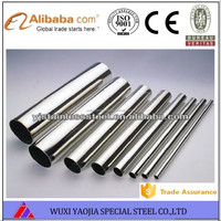 Standard schedule 160 stainless steel pipe grade 304L