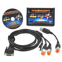 Centurion-U SUPER-PRO/DirectLink/Mobile Dyno Motorcycle Diagnostic and Tuning Tool
