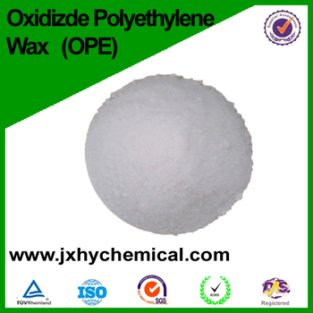 Good lubricant oxidized polyethylene wax used in PVC fittings