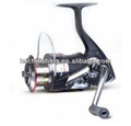Hot selling best saltwater spinning reel
