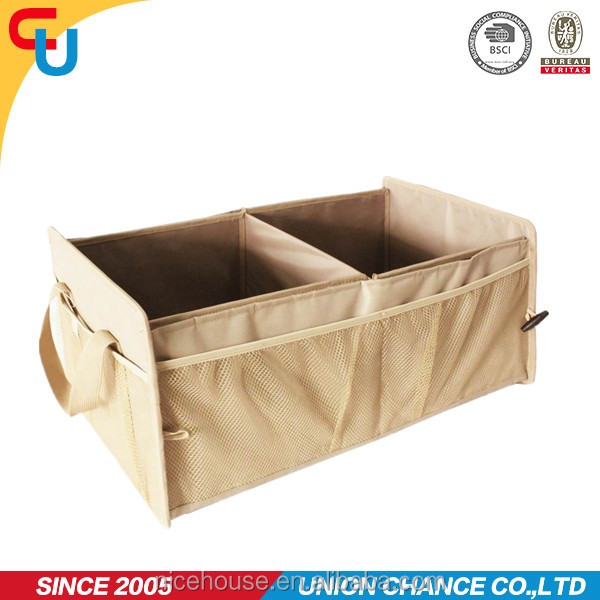 waterproof car trunk organizer box,car sun visor organizer,car seat organizer