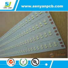 chinese top led strip/aluminum pcb factory, amazing price nice quality