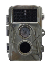 High-tech Waterproof 12MP Scoutguard Trail Camera Hunting Night Vision Mini Camera Infrared Hunting