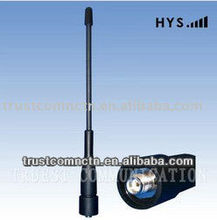 Dual band 2 way radio Antenna TCQS-X-2-155/435V-K4