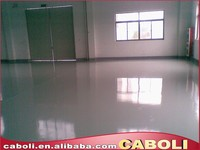 Caboli anti-dust gray ground varnish for floor