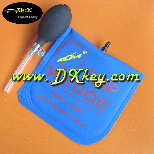 Wholesale price wedge air pump car/airbag locksmith tools for opening lock Middle Size