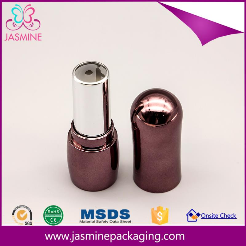 Hot selling round double end lipstick tube for wholesales