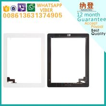 replacement parts for ipad 2 touch screen digitizer assembly with home button