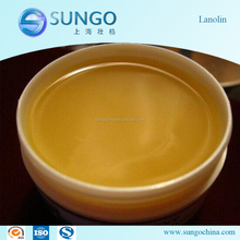 Lanolin Anhydrous Cream Cosmetic Grade and Pharmceutical Grade