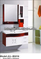 chinese cheap single bathroom vanity sets