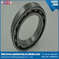 Skateboard trucks bearing skateboard trucks ball bearing and transmission roller deep groove ball bearing