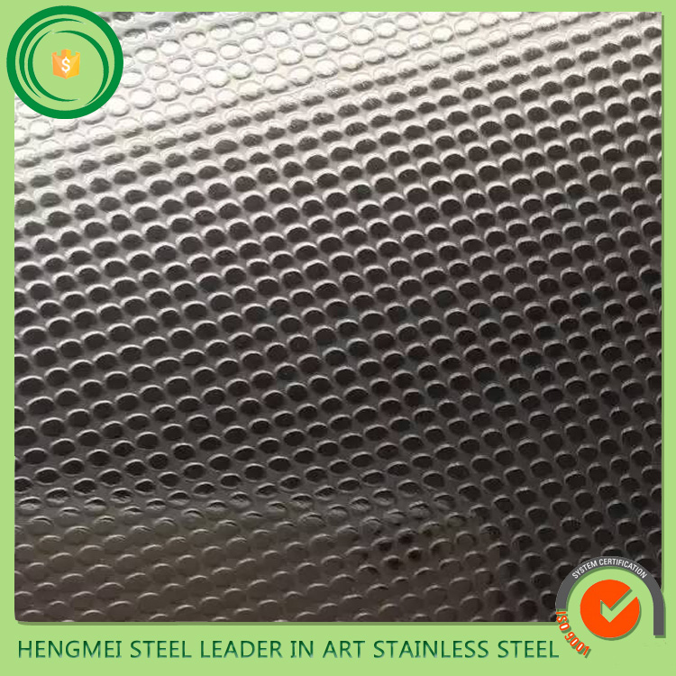 18 8 stainless steel properties 8k polished 201 304 industry's hottest embossed stainless steel