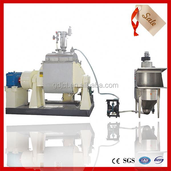 machine for captain puncture tire sealant