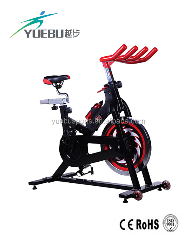 Commercial Use Spinning Cycle Spin Exercise Bike Spin with Pedal
