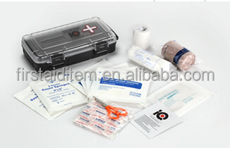 first aid kit tool box