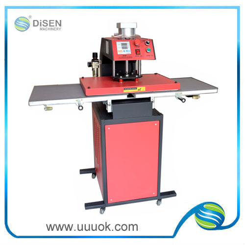 High quality industrial sublimation printing machine