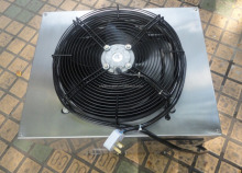 304 Stainless steel titanium chiller nice design