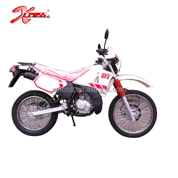 DT125R 150cc Dirt Bike Motorcycle made in China Motorbike motocicletas For Sale Cheap Monster150