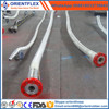 Petroleum Flexible Rubber Choke and Kill Hose with flange