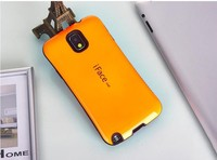 Candy Color Shock Absorbing iface cell phone case For Samsung Galaxy Note 3 / 4 / 5 with cheapest price