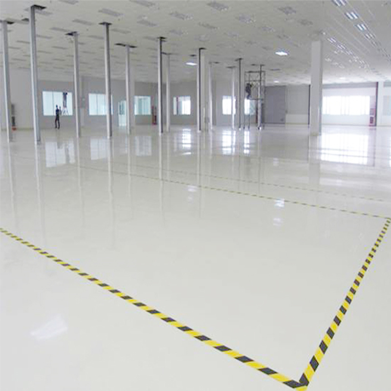 Anti Corrosion Concrete Epoxy Sealer