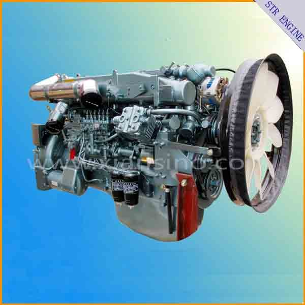 SINOTRUK spare parts HOWO diesel engine WD615 WD618 truck parts