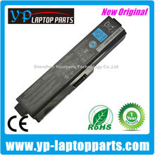 10.8V 9000mAh laptop battery PA3819U PA3817U for Toshiba satellite replacement parts