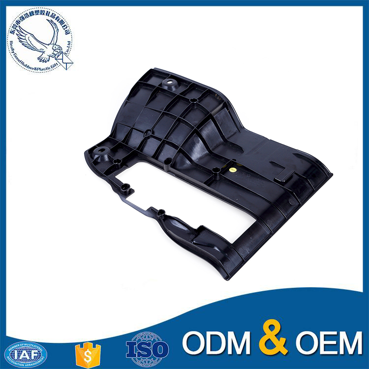 Vacuum forming ABS plastic cover shell/ ABS plastic/mould plastic products